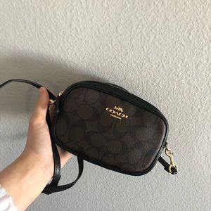 *SOLD*Coach belt bag / purse!